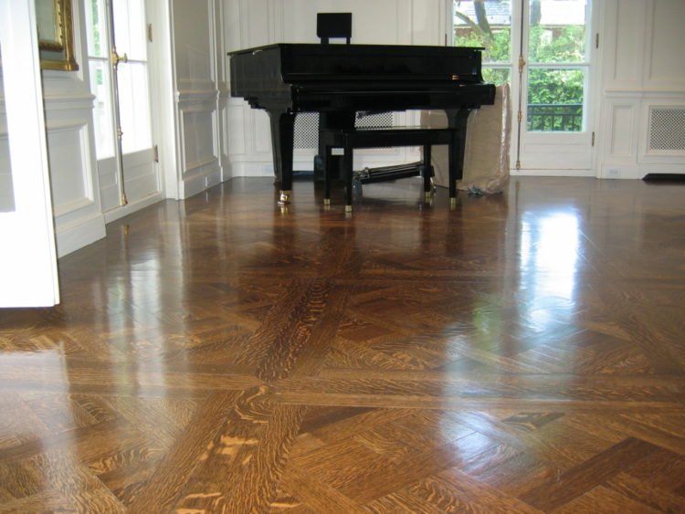 Tango Flooring, flooring company in Vancouver